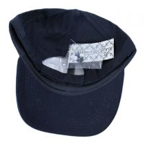 Rhinestone Adjustable Baseball Cap in