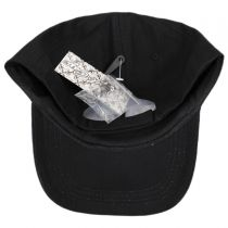 Rhinestone Adjustable Baseball Cap alternate view 4