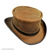 Marlow Top Hat