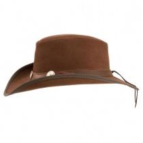 Plainsman Western Outback Hat