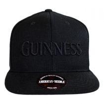 Guinness Tonal Snapback Baseball Cap alternate view 2