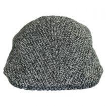 Tuck Stitch Knit Flexfit 504 Ivy Cap in