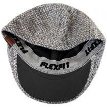 Tuck Stitch Knit Flexfit 504 Ivy Cap alternate view 4