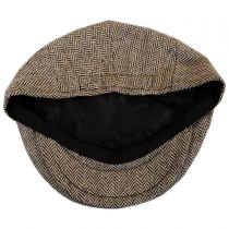 Kids' Herringbone Wool Blend Ivy Cap alternate view 12