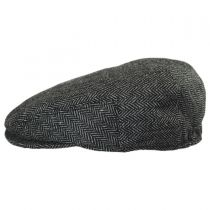 Kids' Herringbone Wool Blend Ivy Cap alternate view 7