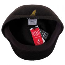 Seamless Wool 507 Ivy Cap in