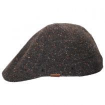 Marl Tweed Knit Flexfit 504 Ivy Cap in