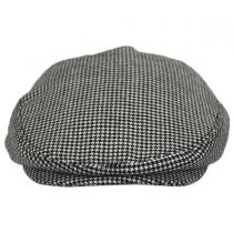 Henry Houndstooth Wool Ivy Cap alternate view 2