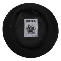 Cobra Wool Military Beret in
