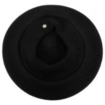 Parisienne Wool Beret alternate view 3
