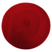 Parisienne Wool Beret alternate view 5