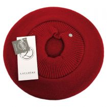Parisienne Wool Beret alternate view 6