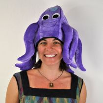 Octopus Hat alternate view 3