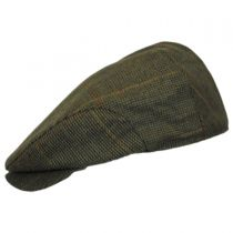 Winston Checkered Plaid Wool Ivy Cap alternate view 3