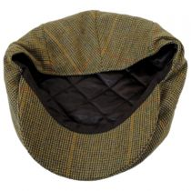 Winston Checkered Plaid Wool Ivy Cap alternate view 4