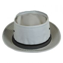 Classic Roll Up Cotton Bucket Hat alternate view 2