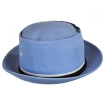 Classic Roll Up Cotton Bucket Hat alternate view 6