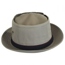 Classic Roll Up Cotton Bucket Hat in