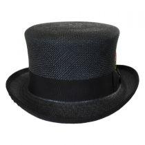 Panama Straw Top Hat alternate view 3