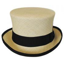 Panama Straw Top Hat alternate view 6