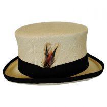 Panama Straw Top Hat alternate view 7