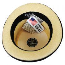 Panama Straw Top Hat alternate view 16