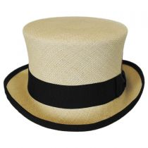 Panama Straw Top Hat alternate view 22