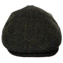 Cambridge Herringbone Wool Ivy Cap alternate view 10