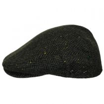 Cambridge Herringbone Wool Ivy Cap alternate view 11