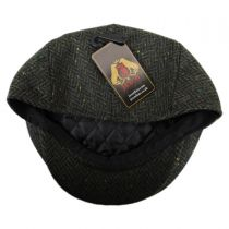 Cambridge Herringbone Wool Ivy Cap alternate view 12