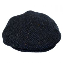 Cambridge Herringbone Wool Ivy Cap alternate view 6