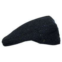 Cambridge Herringbone Wool Ivy Cap alternate view 7