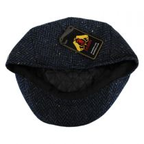 Cambridge Herringbone Wool Ivy Cap alternate view 16