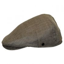 Mini Herringbone Wool Ivy Cap in