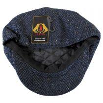 Cambridge Herringbone Wool Newsboy Cap alternate view 24