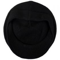 Barclay Pure Cashmere Ivy Cap alternate view 4