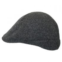 Barclay Pure Cashmere Ivy Cap alternate view 3