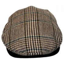 Brighton Driver Wool Ivy Cap in