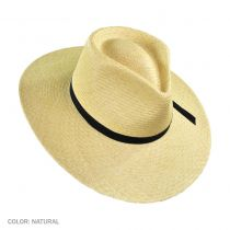 Panama Straw Working Hat alternate view 3