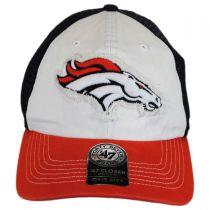 Denver Broncos NFL Closer Mesh Baseball Cap alternate view 2