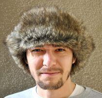 Rain Resistant Trapper Hat