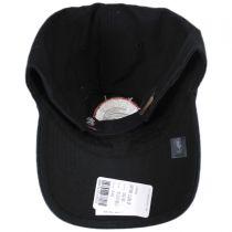 Toronto Raptors NBA Clean Up Strapback Baseball Cap Dad Hat in