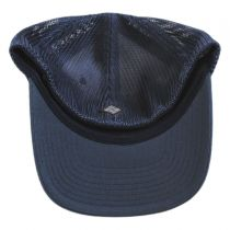 Tree Flag Mesh Flexfit Fitted Baseball Cap in