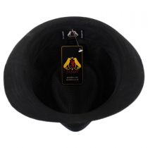 Cotton Trilby Fedora Hat alternate view 4