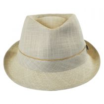 Cotton Trilby Fedora Hat alternate view 6