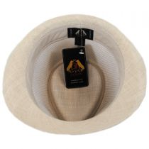 Cotton Trilby Fedora Hat alternate view 8
