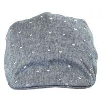 Malden Cotton Blend Ivy Cap in