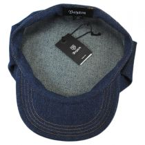 Murdoch Cotton Fiddler Cap in