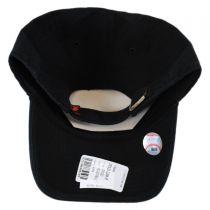 Baltimore Orioles MLB Clean Up Strapback Baseball Cap Dad Hat alternate view 4