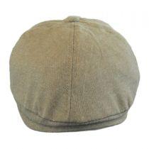 Kids' Cotton Duckbill Ivy Cap in